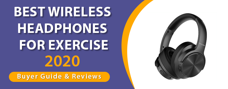 best headphones for exercise
