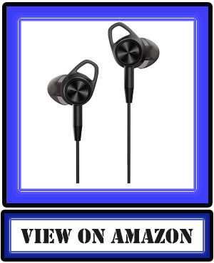 best noise cancelling earbuds under 100